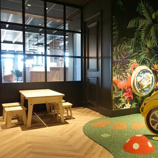 meubels voor kinderen voor in een kinderhoek