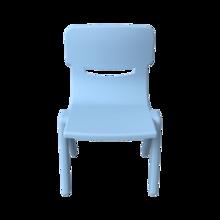 Stevige stapelbare stoel voor kinderen   IKC kindermeubels