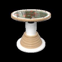 Losstaand balancerend speelsysteem Swinging Top maze | IKC Speelsystemen