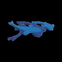 Diverse speelvloer elementen vissen   EPDM vloer